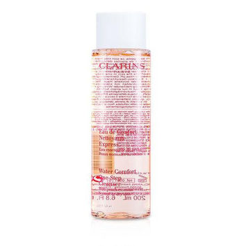 Water Comfort One Step Cleanser W- Peach Essential Water ( For Normal Or Dry Skin )--200ml-6.8oz