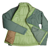 Reversible Jacket - Fern | Poler Stuff