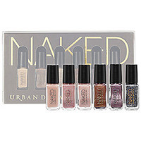 Sephora: Naked Nail Set  : nail-sets-nails-makeup