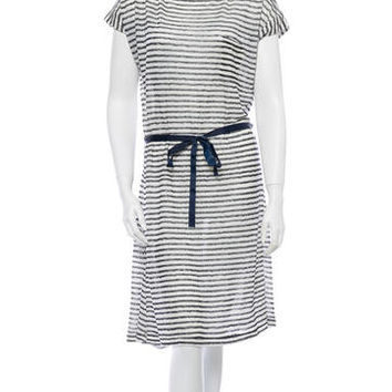 Day Birger et Mikkelsen Linen Dress