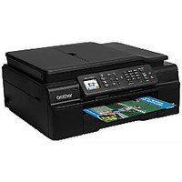Brother MFC J470DW Inkjet All In One Printer Copier Scanner Fax by Office Depot & OfficeMax