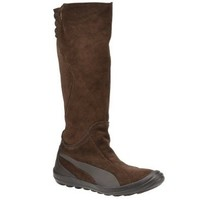 Puma Zooney Tall Boot WTR