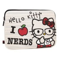 Loungefly - Hello Kitty Nerds Laptop Case | Cute Things
