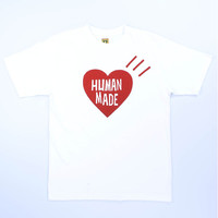 Human Made Heart T-Shirt