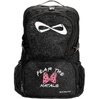 Fear the Bow Cheer Bag: This Mom Means Business