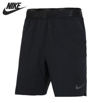 LMFLD1 Original New Arrival 2018 NIKE Flex Training Shorts Men's  Shorts Sportswear