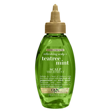 OGX Tea Tree Mint Extra Strength Scalp Treatment