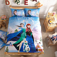frozen bedding set twin size | EBeddingSets