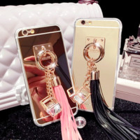 Asher Tassel Phone Case
