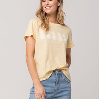 BILLABONG Pineapples Womens Tee