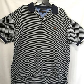 Tommy Hilfiger Polo Golf Shirt - S