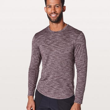 Fresh Move Long Sleeve | Men's Long Sleeves | lululemon athletica