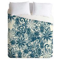 Khristian A Howell Moroccan Mirage 1 Duvet Cover