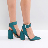 ASOS PACIFIC High Heels at asos.com