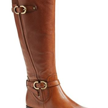 Women's Naturalizer 'Jennings' Knee High Boot,