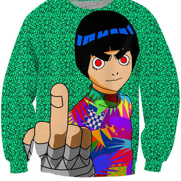 Rock Lee Sweatshirt