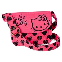 Hello Kitty® Mini Crossbody Bag