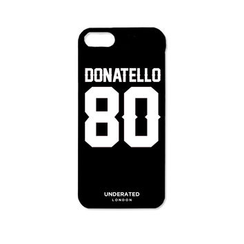 No.80 iPhone Case