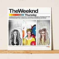 The Weeknd - Thursday LP