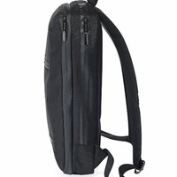 """Cocoon Innovations Slim Backpack with GRID-IT Fits up to 15"""" Laptop & Built-in 10"""" Tablet Backpack (MCP3401BK)"""