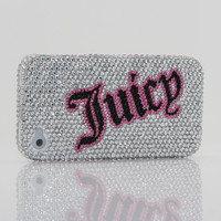 Clear Crystals JUICY Design (style 271)