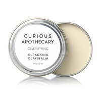 Clarifying Cleansing Clay Balm by Curious Apothecary