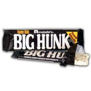 Big Hunk Bar