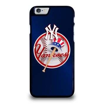 NEW YORK YANKEES LOGO iPhone 6 / 6S Case Cover