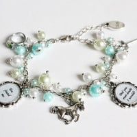 Snow and Charming Bracelet (OUAT)