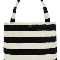 Kate Spade Bayport Place Couri Black/Cream ONE