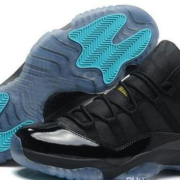 Gamma Blue XI Basketball Shoes Men Womens New Fashion Sports Sho 51af7de4e4