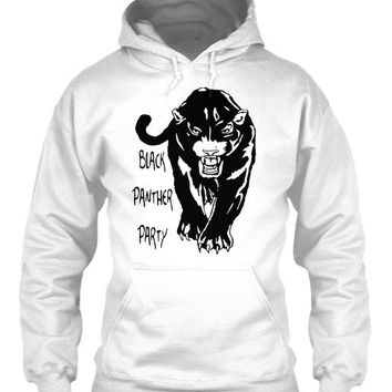 Black Panther Party Shirt   Sale10