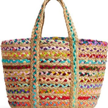 Shiraleah Mirabel Woven Tote | Nordstrom