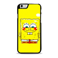 spongebob and patrick best friend 1 cartoon couple Iphone 6s plus Case