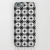 Geometric Modern Baroque Duvet Cover by DFLC Prints