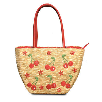 Voodoo Vixen Cherry on Top Bag by Voodoo Vixen