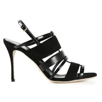 ONETOW Sergio Rossi strappy sandals