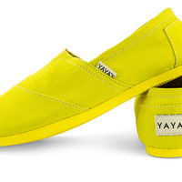Yaya's — Check Me Out Lemon