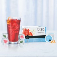 Tazo® Sweetened Iced Passion® Tea K-Cup® Packs