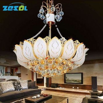 ZESOL Modern Contemporary Chandelier Lighting Pendant Ceiling Lamps Fixtures Kitchen Hangverlichting Scandinavian