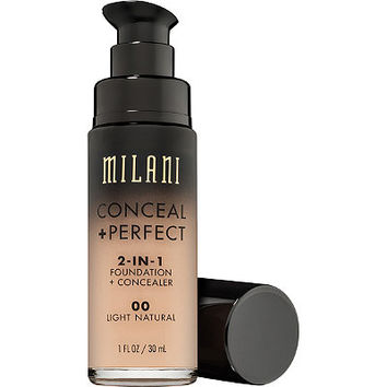 Online Only Conceal + Perfect 2-in-1 Foundation + Concealer