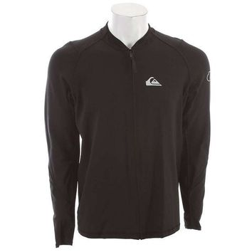 CREYYN3 Quiksilver Polypro Sup Jacket - Men's