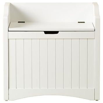 "Madison 24""W Lift-Top Storage Bench - Benches - Entryway Furniture - Furniture 