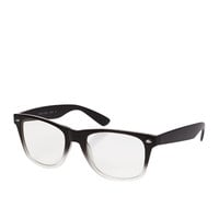 Ombre Wayfarer Readers