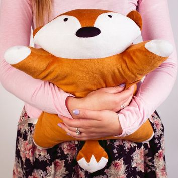 Fox Lap Warmer | Firebox.com - Shop for the Unusual
