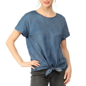 Tencel Till Dawn Top
