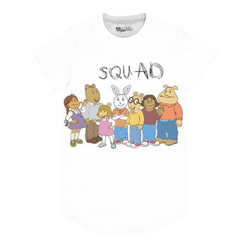 Original Squad Long Tee