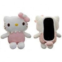 HELLO KITTY DOLL IPHONE 4/4S CASE. - NEW