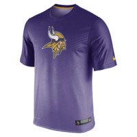 Nike Legend Sideline (NFL Vikings) Men's T-Shirt