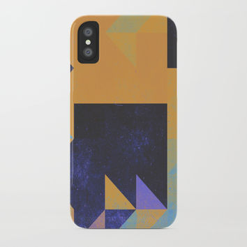 Comfort ZOne iPhone Case by DuckyB